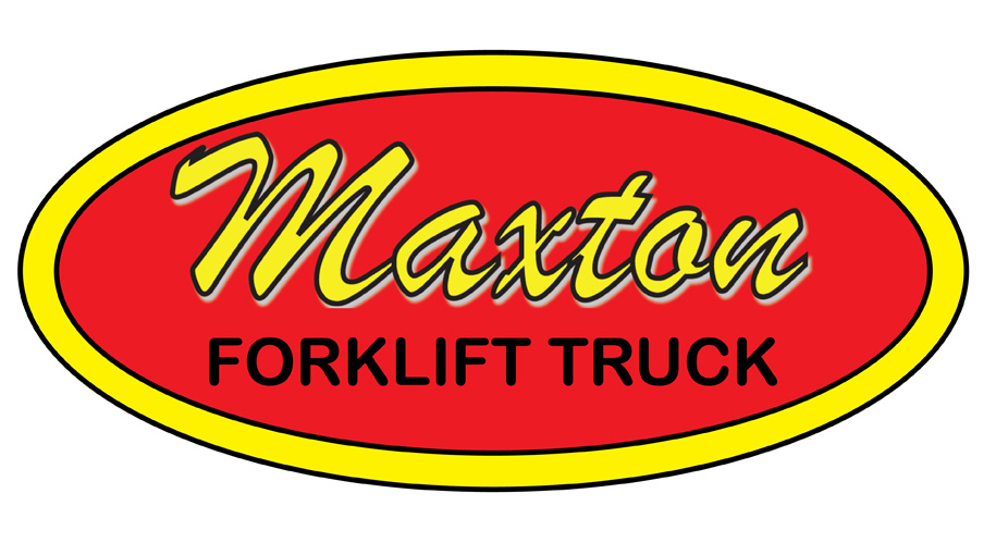 Maxton Forklift Trucks in Oman