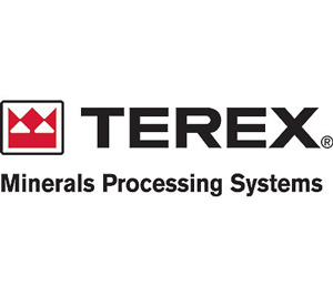 terex minerals processing systems in Oman