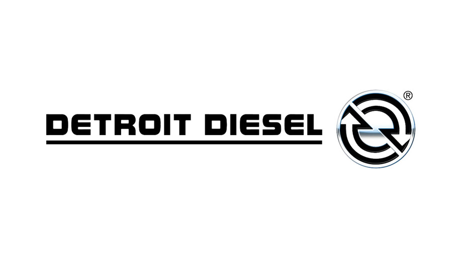 Detroit Diesel Engines and Transmission in Oman