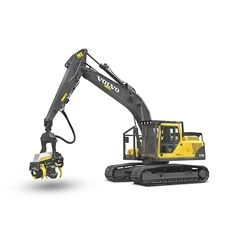 volvo crawler excavator in Oman